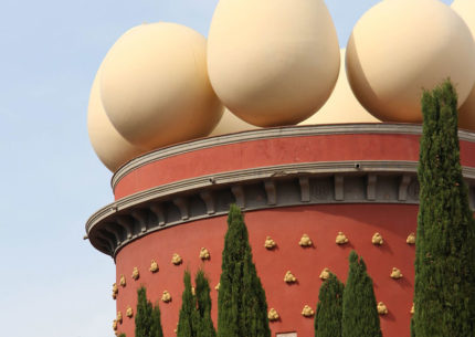 FIGUERES, DALÍ, AND GIRONA