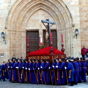 Holy Week in Cáceres