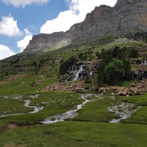 Ordesa National Park, Huesca